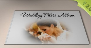 Wedding Photo Album V2 IMG Preview