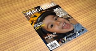 3D Magazine Promo IMG