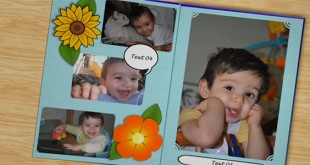 Children Photo Album Img Preview
