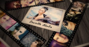 Dramatic Filmstrip Photos IMG Preview