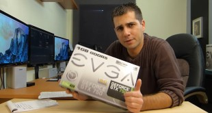 GTX 750 Review