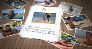 Holiday Journal IMG Preview