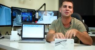 Transcend StoreJet 500 Review Roberto Jorge
