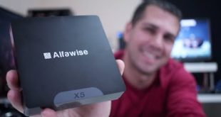 WINDOWS + ANDROID MINI PC | DUAL OS ALFAWISE X5
