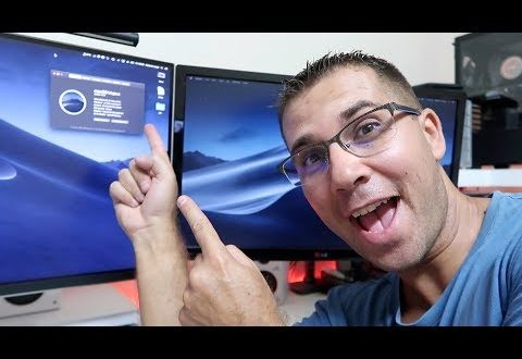 HACKINTOSH GUIDE How to Install MacOS Mojave !!! – Roberto Jorge