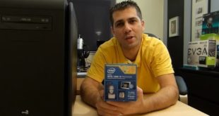 Intel I5 4690 Unboxing & Overview & Benchmark