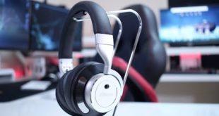 BLUETOOTH NOISE CANCELING HEADPHONES | Zinsoko Z H01