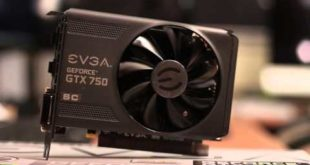 EVGA GTX 750 Unboxing & Overview