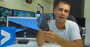 5 Best Android Games For Gamepad TV BOX | August 2015