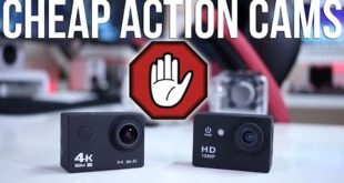 CHEAP Action Cams | DONT BUY BEFORE WATCHING !!!