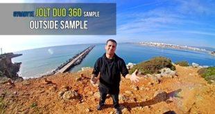 360 Jolt Duo   Outside Sample