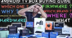 ANDROID TV BOX Buying GUIDE