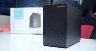 ASUSTOR AS3102 T NAS Full Review | Interesting NAS Solution