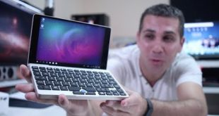 THE WORLDS SMALLEST LAPTOP | GPD Pocket