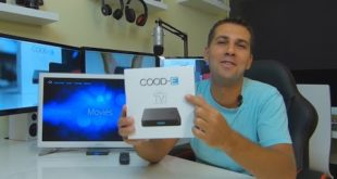 COOD-E TV BOX Unboxing & Review