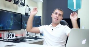 Q&A EP1 | Platform Agnostic, Live TV, Vega vs U1, Shield K1,  Retina Display vs LG 4K