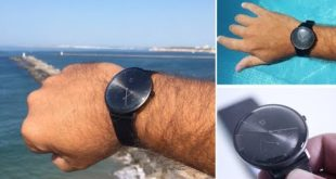 Xiaomi MIJIA SmartWatch ELEGANT but IS IT SMART ?