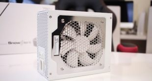 Seasonic Snow Silent 750W Review