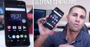Ulefone GEMINI PRO | Full REVIEW