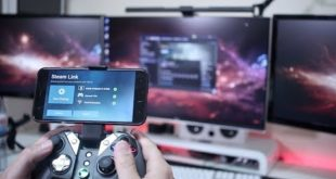 STEAM LINK ANDROID | PC GAMES ON OUR PHONES THE RIGHT WAY !!!