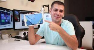 Onda V820W Dual OS Review