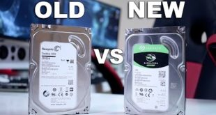 SEAGATE Barracuda VS Barracuda | NEW VS OLD