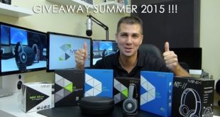 (CLOSED) MINIX GIVEAWAY Summer 2015