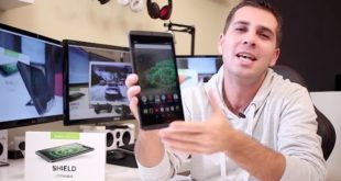 NVIDIA Shield Tablet K1 (Android 6.0 Marshmallow) Full Review
