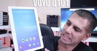 Voyo Q101 TABLET | CHEAP BUT…