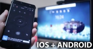 BEST Android TV Box REMOTE CONTROL App 2018   IOS + ANDROID   Cetus Play