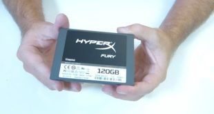 Kingston Hyper X Fury Review & Speed Tests