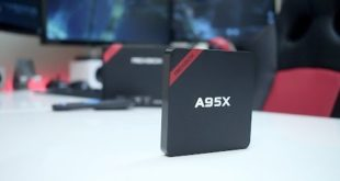 NEXBOX A95X Android TV Unboxing & Review