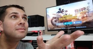 PUBG on ANDROID TV BOX? MINIX, R99 & NVIDIA SHIELD TV