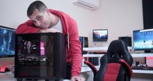 HOW TO BUILD A PC! QUICK GUIDE