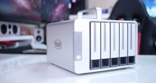 TERRAMASTER D5 Thunderbolt 3 | FULL REVIEW