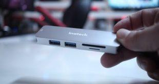 BUDGET USB-C HUB | Inateck