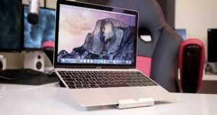New MacBook Video Editing Performance