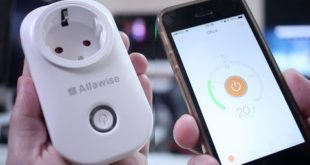 ALFAWISE WIFI SMART SOCKET PLUG | OVERVIEW