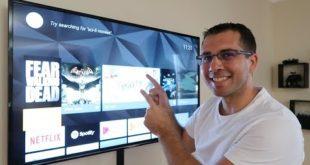 BEST 4K SMART TV 55″ UNDER 500$ ?