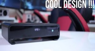 T8 V Android TV Box | COOL DESIGN !!