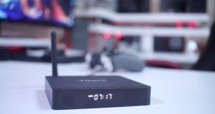 BEST Budget Android TV Box ? April 2019 | Tanix TX5 Max