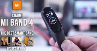 Xiaomi Mi Band 4 The BEST Smart Band Available !!! 👍🏃‍♂️