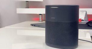 SMART Speaker with GOOGLE Assistant | BOSE 300