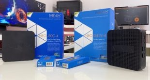 Minix J50C-4 vs G41V-4 | Two Diferent Windows 10 Pro Mini PC´s