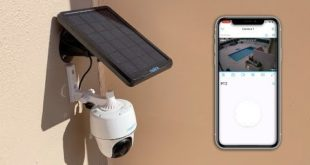 SOLAR Powered CCTV System 🔋Reolink