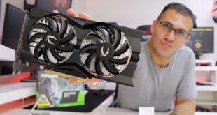 ZOTAC GTX 1660 Gaming at 1080p & 4K !!! Results ?? 🤔