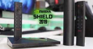 Nvidia SHIELD Tv 2019 & 2019 Pro | Best Android TV OS Box ?? 🤔