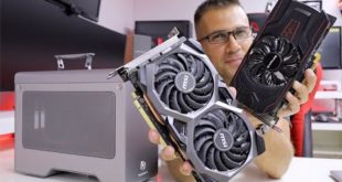 EXTERNAL Graphics Card for Video Editing * Worth it or Not ?? 👍