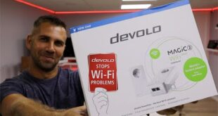 Devolo Magic 2 Wifi next !! It Just Got Even BETTER 😯
