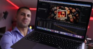 Apple M1 Performance in AFTER EFFECTS